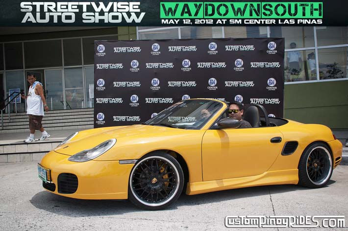 StreetWise Auto Show 2012 Part 2 Custom Pinoy Rides pic9