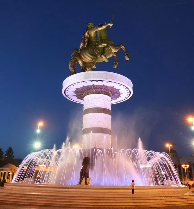 Macedonia: The Magnificent Country that Surprises 9