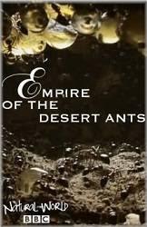 BBC Natural World: Empire Of The Desert Ants - Thế giới tự nhiên : đế chế các loài kiến sa mạc