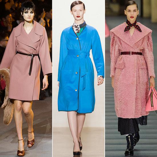 Kakve kapute volimo ove zime i zašto