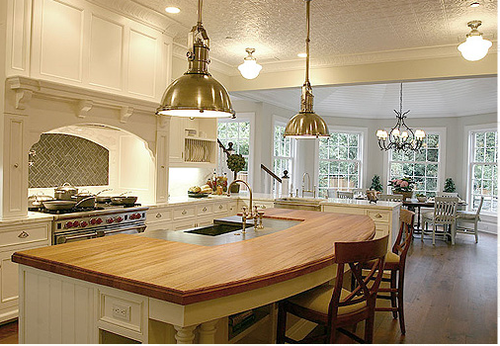 Do People Reall Like White Kitchen Cabinets