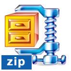 Ficheiro zip