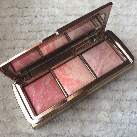 Hourglass Ambient Lighting Blush Palette - Hourglass Allık Paleti