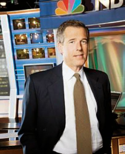 Brian Williams The New Right Wing Pundit