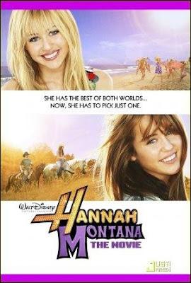 Hannah Montana: La Pelicula – DVDRIP LATINO