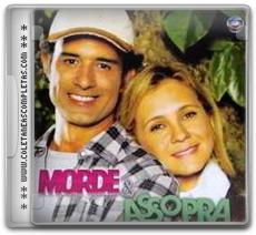 Morde e Assopra Cd02