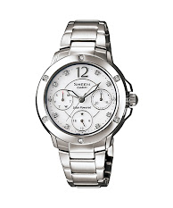 Casio Edifice : EQW-A1200RB