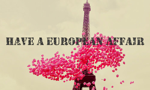 Have a European affair