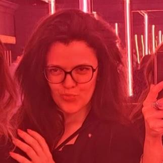 Sarah Georges