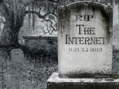Kiamat Internet 3 Hari Lagi