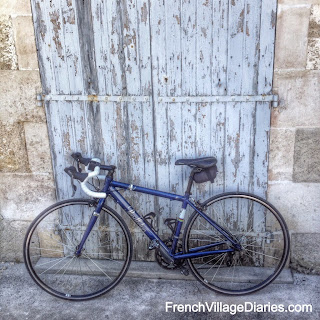 french village diaries Pendleton Initial road bike Halfords