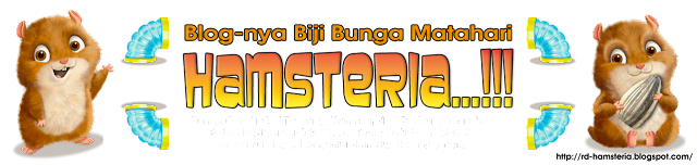 Hamsteria...!!!
