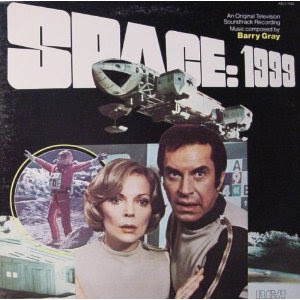 Space: 1999 - Cosmos: 1999