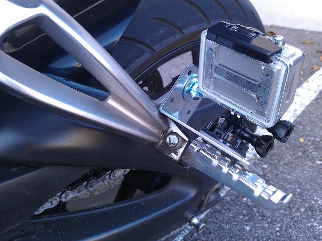fz8 gopro motard au quotidien forum motos. Black Bedroom Furniture Sets. Home Design Ideas