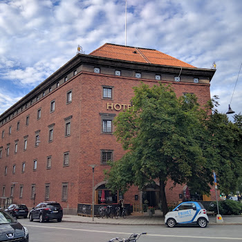 First Hotel Norrtull