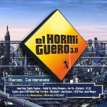 VA – El Hormiguero 3.0 2013