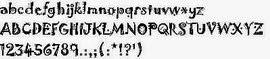 Jokerman Font
