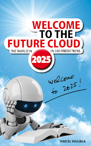 Welcome to the future cloud