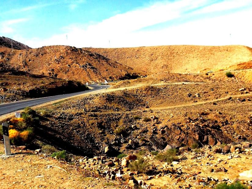 Marrocos e Mauritãnia a Queimar Pneu e Gasolina - Página 13 DSCF1483