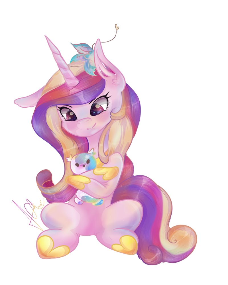 Equestria daily mlp stuff drawfriend stuff 907 - Pictures of princess cadence ...