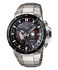Casio Edifice : EFA-131D-1A1V