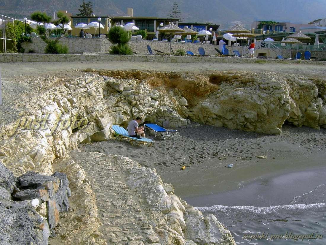 Фото острова Крит, Херсониссос