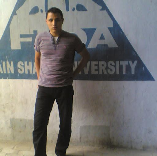 Mohammed Awad