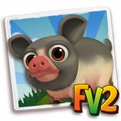 farmville 2 animals farmville 2 cheats for baby Hainan Pig