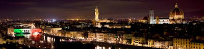 Firenze tricolore