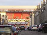 Pittodrie-Stadium im UEFA-Cup 2008 gegen den FC Aberdeen (S. 241)