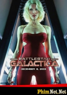 Tử Chiến Xuyên Hành Tinh - Battlestar Galatica: The Plan - 2009
