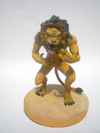 León por encargo
