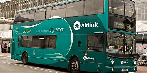 Airclink Bus Dublin