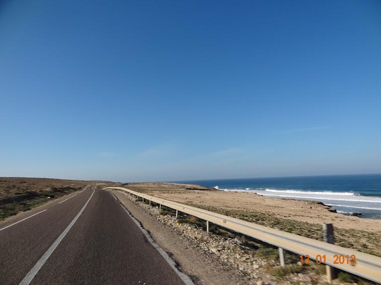 Marrocos e Mauritãnia a Queimar Pneu e Gasolina - Página 3 DSC05616