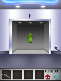 100 floors level 35 walkthrough doors geek for 100 floors floor 69