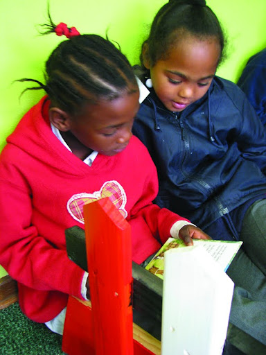 ORT Reading Programme is a catalyst for change