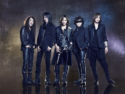X Japan Tickets on Sale August 1