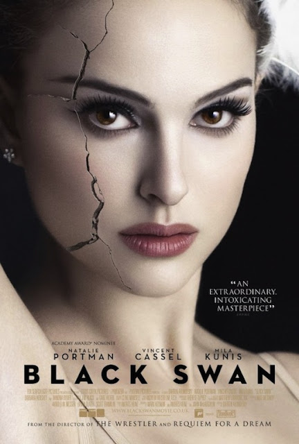 Black Swan Poster. //Movie Posters for Black Swan