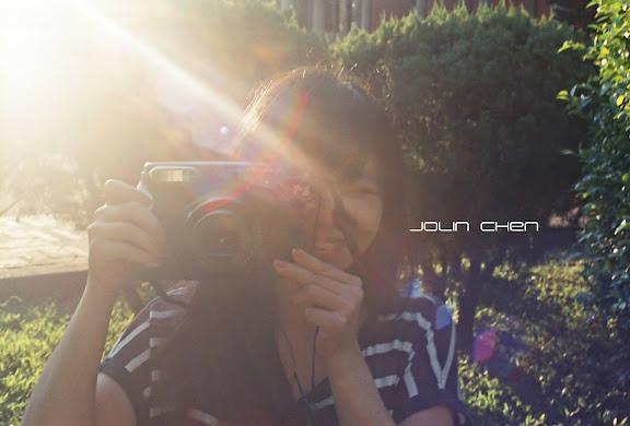 只要向著陽光,陰影就在你背後。