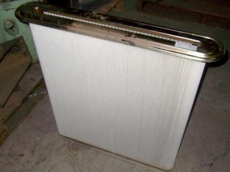 Paneles para la filtración de aire industrial