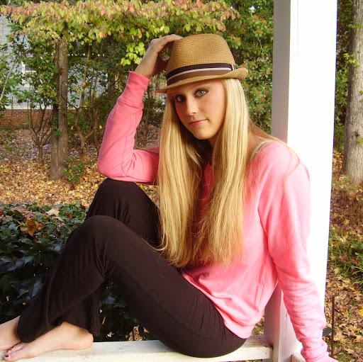 Ashley Adair Photo 12