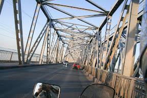 Most preko VOlge