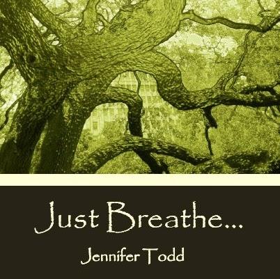 Jennifer Todd