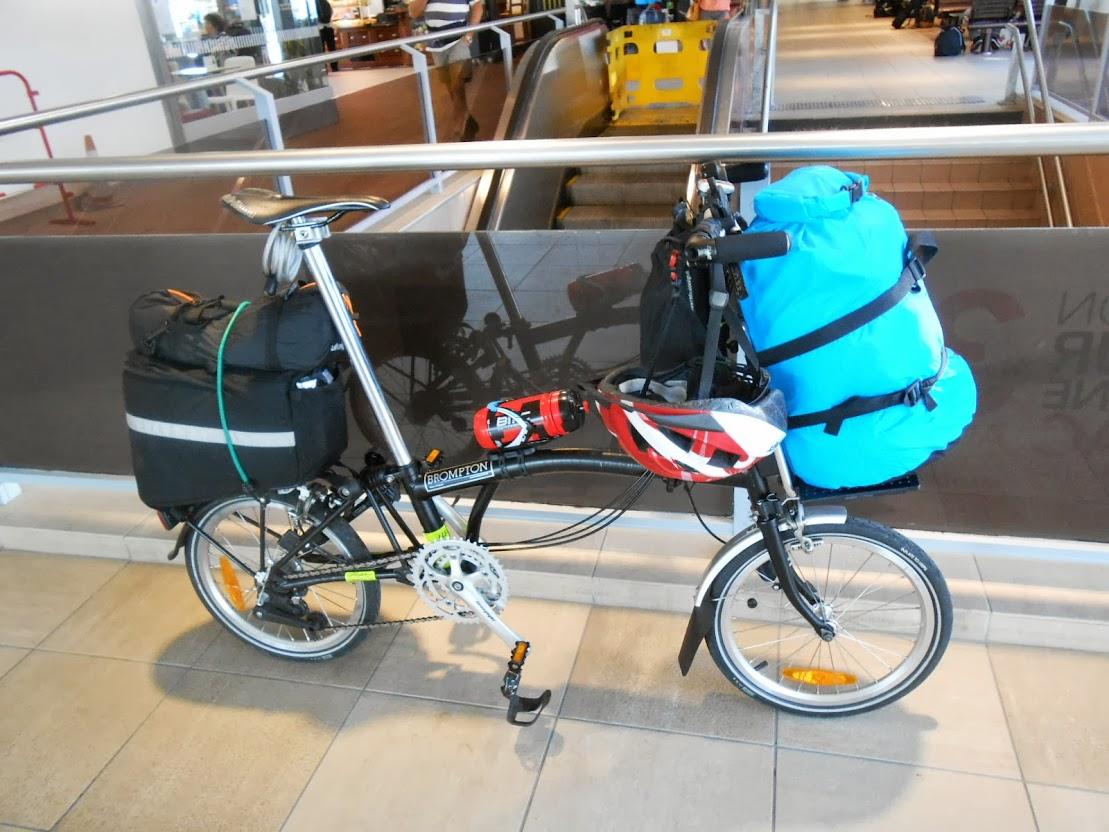 Vélo Clé Dynamométrique M-Wave 2-24 Presque comme neuf