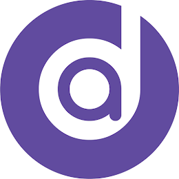 Dgency - Digital Agency logo