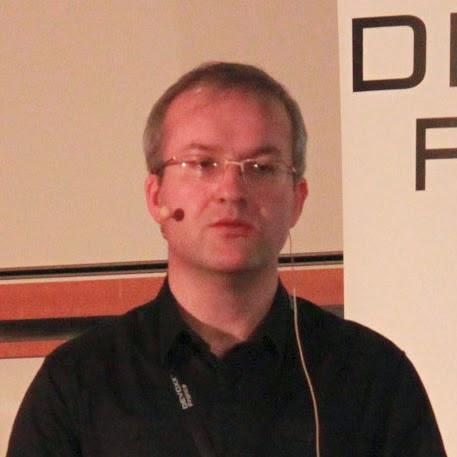 Laurent HUET