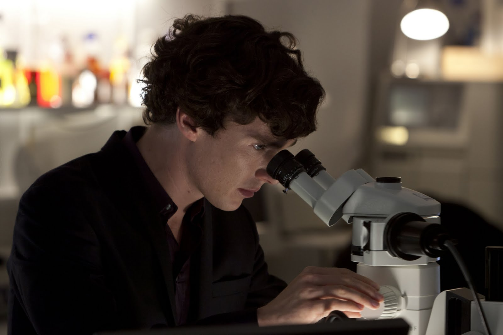 "TV Review: BBC Sherlock – ""The Reichenbach Fall ..."