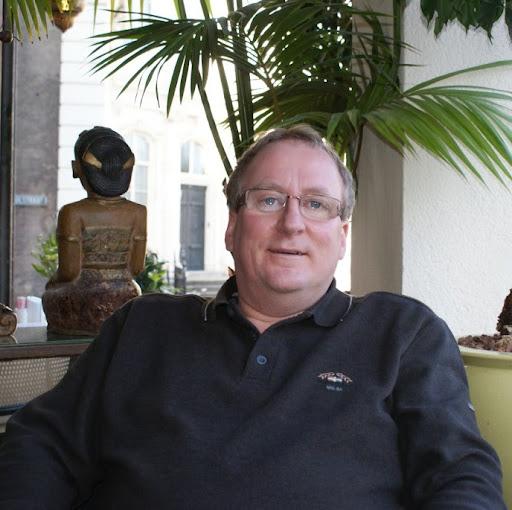 Jonathan Aldridge