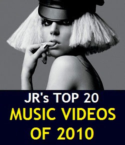 Music Videos of 2010
