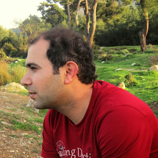 Ali Bayram